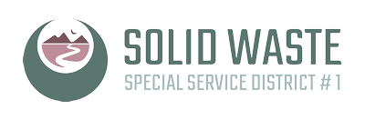 Solid Waste Special Service District #1 Logo